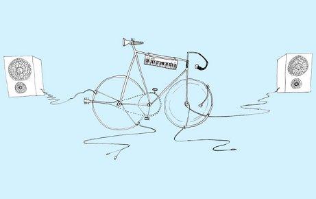 Open Bike