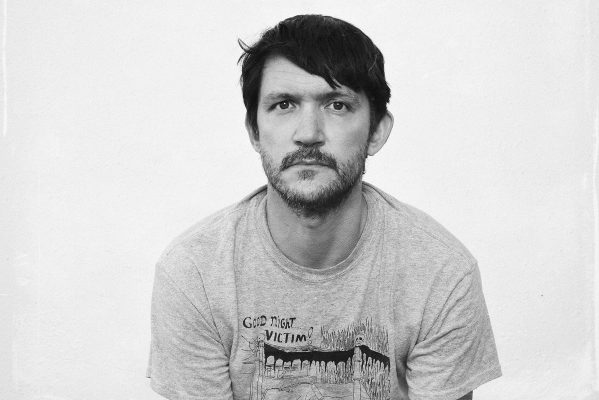 TIM KASHER (CURSIVE, THE GOOD LIFE) + SH Davidson (Tellison) + Ducking Punches (solo set)
