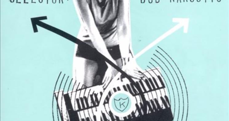 Green Mind presents SELECTOR DUB NARCOTIC (Calvin Johnson - Beat Happening, Go Team, K Records)