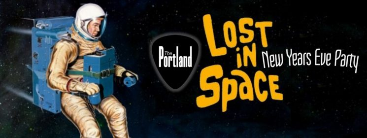 Portland 'Lost In Space' NYE Party