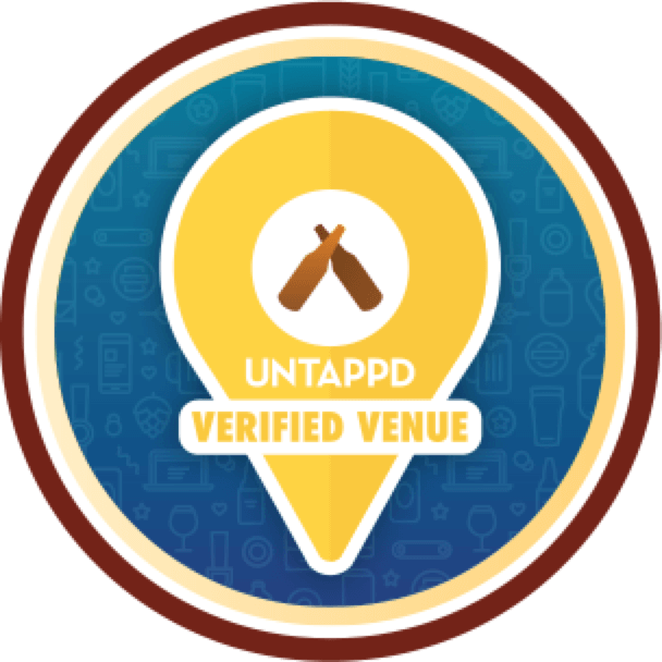 Untappd -download the app