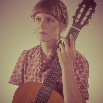 Green Mind presents LAURA GIBSON