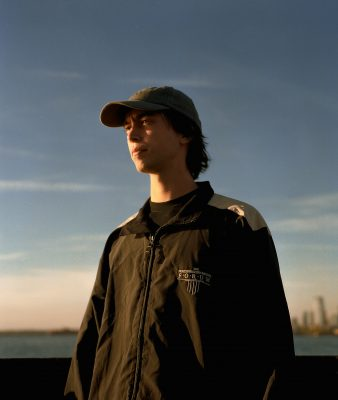 Green Mind presents (SANDY) ALEX G