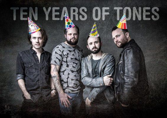 Indietones Anniversary Gig