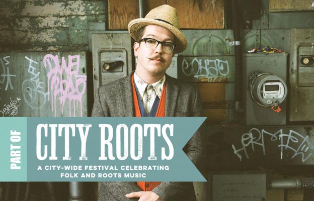 City Roots: Darren Eedens & the Slim Pickin's