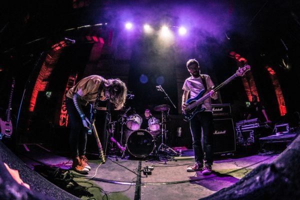 Green Mind presents GOLDBLUME + Moonstrips (Independent Venue Week show)