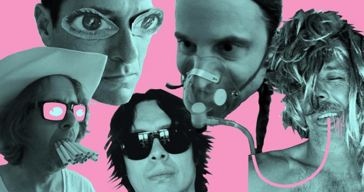Green Mind presents HOT SNAKES (Independent Venue Week Show)