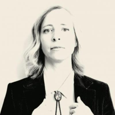 Green Mind presents LAURA VEIRS