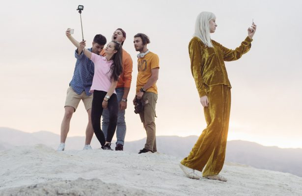 Green Mind presents AMBER ARCADES