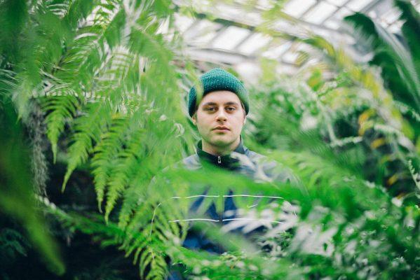 Green Mind presents KEVIN KRAUTER