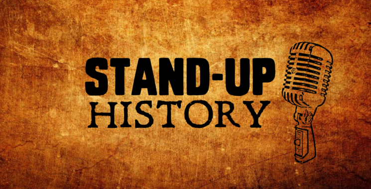 Stand-up History