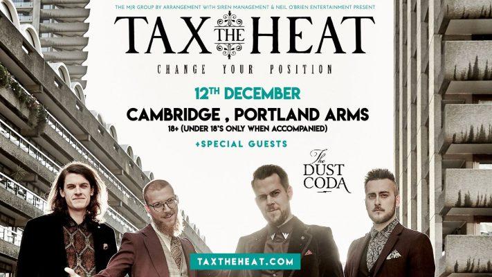 Tax The Heat + Ghosts Of Men