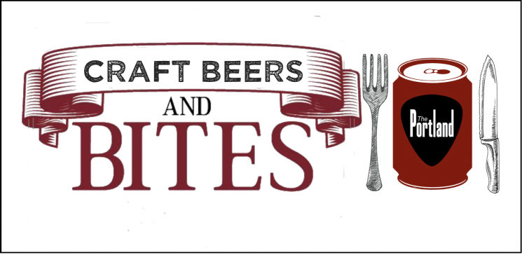 Craft Beer and Bites -Food and Beer matching evening
