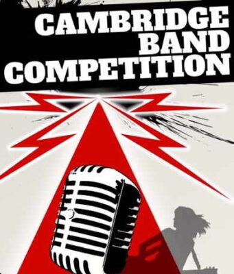 *POSTPONED* Heat 4 - Over 18s Cambridge Band Competition 2020