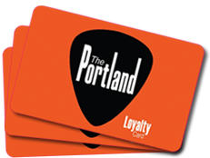 Portland Loyalty Card