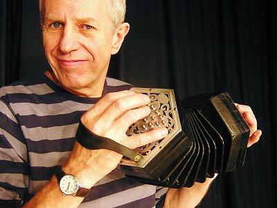 Mayflower Folk Club present: John Kirkpatrick