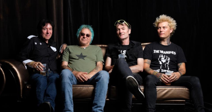 Green Mind presents UK SUBS *new date*