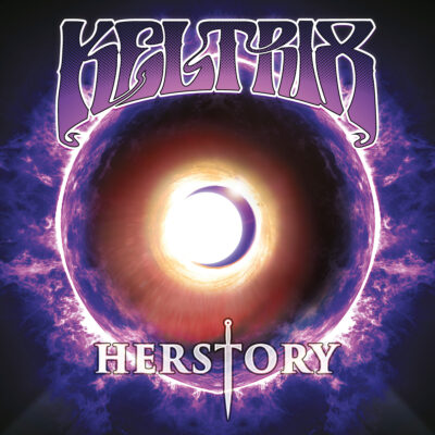 Keltrix Presents: Herstory the Album. Live.