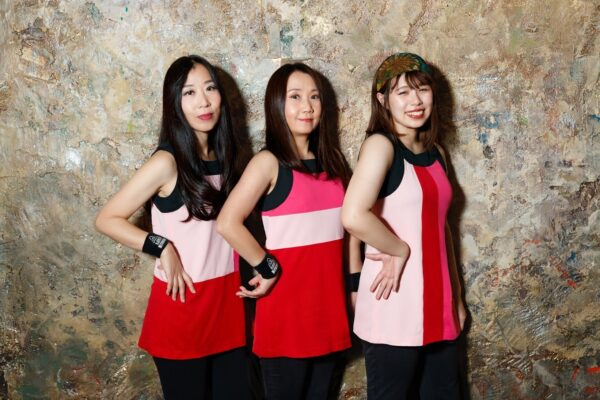 Green Mind presents SHONEN KNIFE