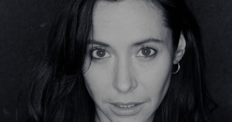 Green Mind presents NERINA PALLOT