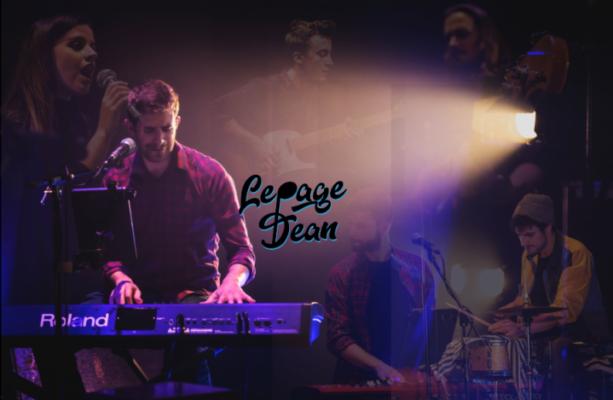Lepage Dean + Jack Tustin