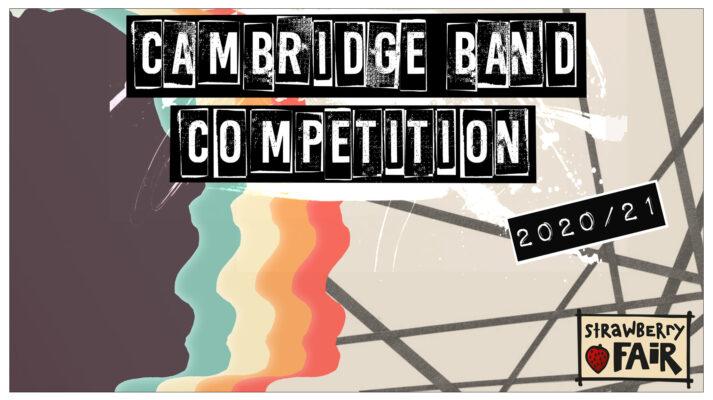 Cambridge Band Comp: Under 18's Final